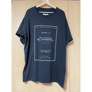 エムエムシックス(MM6)のMM6 マルジェラ20 Years オーバーサイズ Tシャツ (Tシャツ/カットソー(半袖/袖なし))