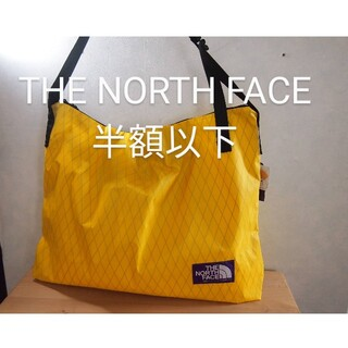 THE NORTH FACE - 新品未使用 THE NORTH FACE ショルダーバッグ X-Pac