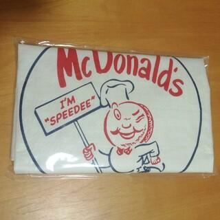 マクドナルド(マクドナルド)のマクドナルド 福袋(ノベルティグッズ)