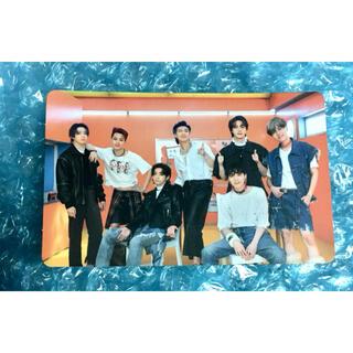 防弾少年団(BTS) - BTS butter  全員 トレカ all CD