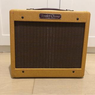 フェンダー(Fender)のFender 57 Custom Champ(ギターアンプ)