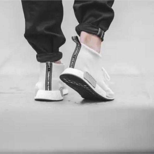 adidas(アディダス)のアディダス オリジナルス NMD C1 PACK NMD CHUKKA メンズの靴/シューズ(スニーカー)の商品写真
