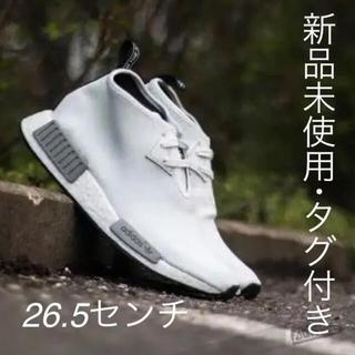 adidas - アディダス オリジナルス NMD C1 PACK NMD CHUKKA