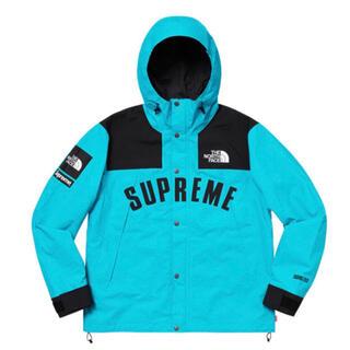 Supreme - Supreme NorthFace Arc Logo Mountain L