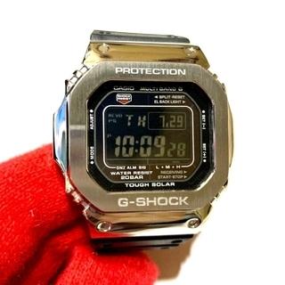 G-SHOCK - G-SHOCK GW-M5610BCメタルカスタム