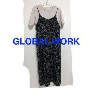 GLOBAL WORK - GLOBAL WORK   ワンピース