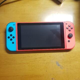 Nintendo Switch - NintendoSwitch ニンテンドースイッチ 本体のみ