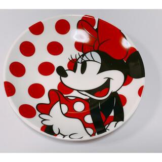 Disney - ディズニー 豆皿 ミニーマウス