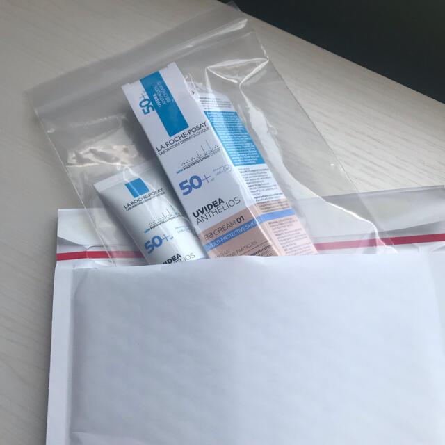 LA ROCHE-POSAY(ラロッシュポゼ)のラロッシュポゼ UVイデア XL プロテクションBB 01 ライト 日焼け止め コスメ/美容のベースメイク/化粧品(BBクリーム)の商品写真