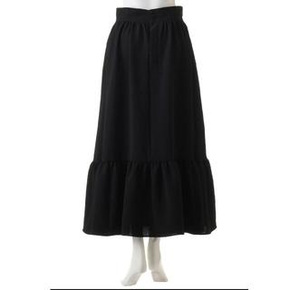 シンゾーン(Shinzone)の新品同様!! シンゾーン   ギャザースカート(ロングスカート)