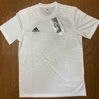 アディダス(adidas)のadidas プラシャツ Tシャツ(Tシャツ/カットソー(半袖/袖なし))