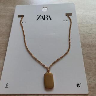 ZARA - ザラ メダリオンネックレス ZARA  新品未使用