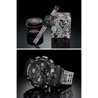 ジーショック(G-SHOCK)のg-shock GG-B100BTN-1AJR コラボレーション(腕時計(アナログ))