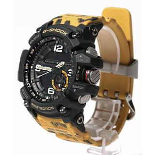 ジーショック(G-SHOCK)のg-shock MUDMASTER GG-1000WLP-1AJR(腕時計(アナログ))
