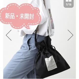 FREAK'S STORE - FREAK'S STORE別注ドローショルダーバッグ