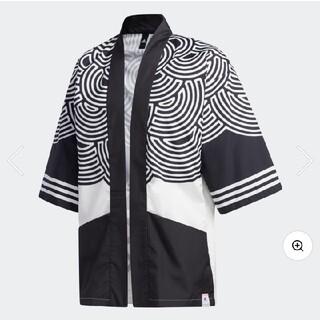 adidas - adidas × 高橋理子 法被ジャケット