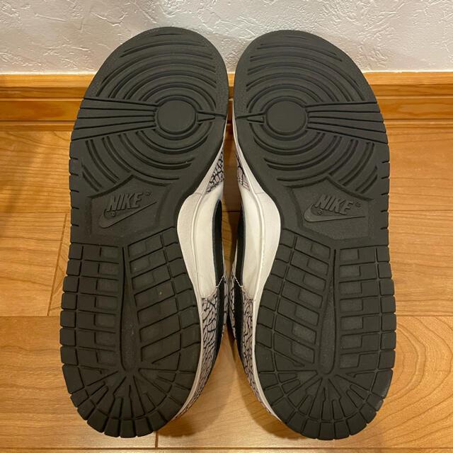 NIKE(ナイキ)のSupreme Dunk SB 1st 29センチ メンズの靴/シューズ(スニーカー)の商品写真