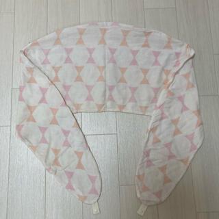 授乳クッションカバー 抱き枕 Benesse たまひよ