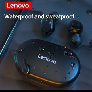 Lenovo - 【新品未開封】Lenovo XT91 Bluetooth  ワイヤレスイヤホン