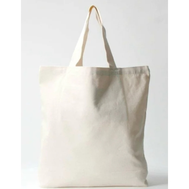 THE NORTH FACE(ザノースフェイス)の【新品未使用】THE NORTH FACE コットントートバッグ レディースのバッグ(トートバッグ)の商品写真