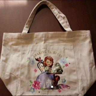Disney - 300円+送料 トートバッグ ソフィア