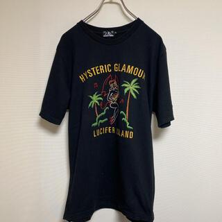 ヒステリックグラマー(HYSTERIC GLAMOUR)のHYSTERIC GLAMOUR ヒステリックグラマー Tシャツ(Tシャツ/カットソー(半袖/袖なし))