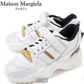 マルタンマルジェラ(Maison Martin Margiela)のMaison Margiela レトロフィット スニーカー(スニーカー)