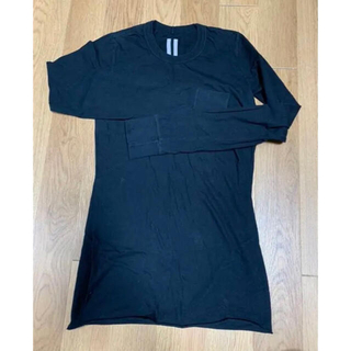 リックオウエンス(Rick Owens)のRick Owens カットソー(Tシャツ/カットソー(七分/長袖))