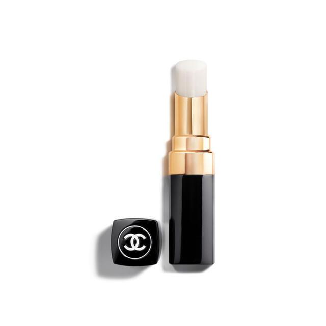 CHANEL(シャネル)のシャネル ルージュ ココ ボーム  リップクリーム コスメ/美容のスキンケア/基礎化粧品(リップケア/リップクリーム)の商品写真