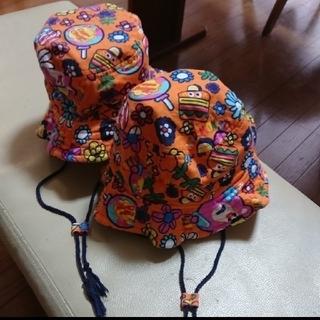 JAM - 800円+送料 JAM 帽子セット