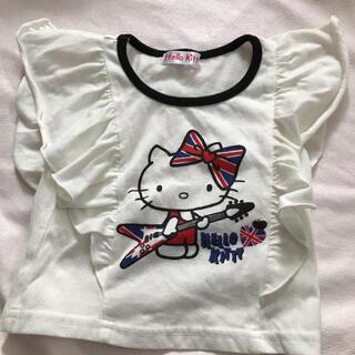 サンリオ(サンリオ)のキティちゃん Tシャツ(Tシャツ)
