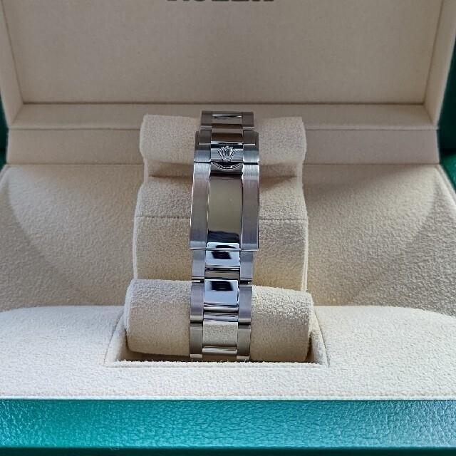 ROLEX(ロレックス)のレックス ヨットマスター 126622 ダークロジウム  メンズの時計(腕時計(アナログ))の商品写真