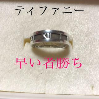 Tiffany & Co. - ❤︎ティファニー 指輪❤︎ティファニー リング