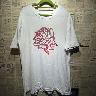 ハリウッドランチマーケット(HOLLYWOOD RANCH MARKET)のHOLLYWOOD RANCH MARKET ハリウッドランチマーケットTシャツ(Tシャツ/カットソー(半袖/袖なし))