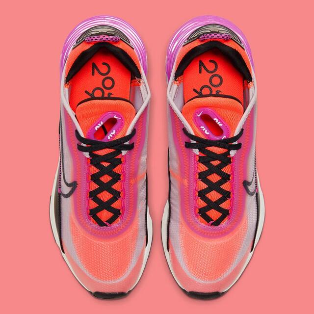 NIKE(ナイキ)の定価15400円★レア★NIKE エアマックス 2090★運動靴★25cm レディースの靴/シューズ(スニーカー)の商品写真