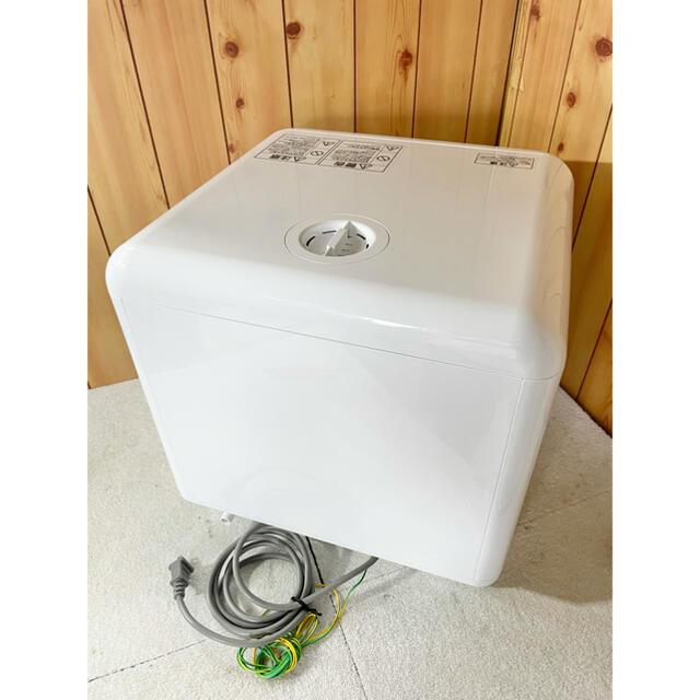 アイリスオーヤマ(アイリスオーヤマ)の美品 アイリスオーヤマ ISHT-5000 食器洗い乾燥機 2020年製 スマホ/家電/カメラの生活家電(食器洗い機/乾燥機)の商品写真