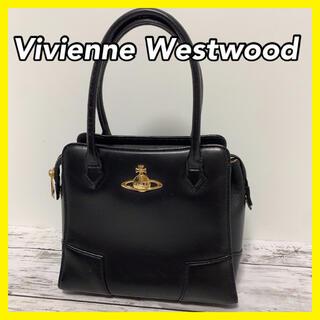 Vivienne Westwood - Vivienne Westwood ミニハンドバッグ オーブ 裏地総柄 正規品