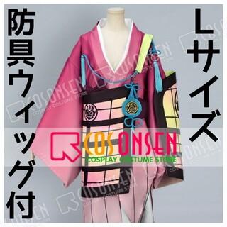 刀剣乱舞 宗三左文字 コスプレ衣装フルセット(衣装一式)