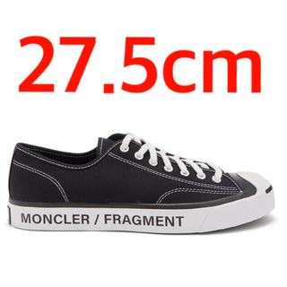 FRAGMENT - 27.5cm CONVERSE FRAGMENT JACK PURCELL