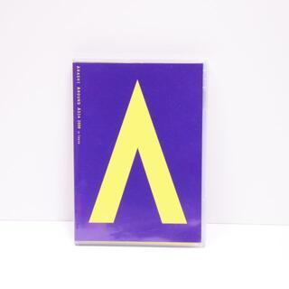 アラシ(嵐)の嵐◆AROUND ASIA 2008 in TOKYO◆LIVE DVD(ミュージック)