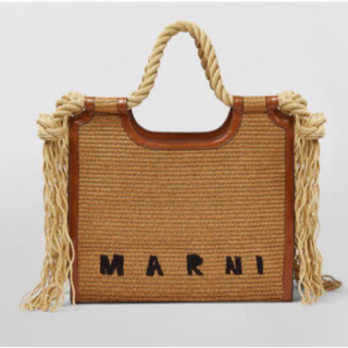 Marni - marni bag マルニバック