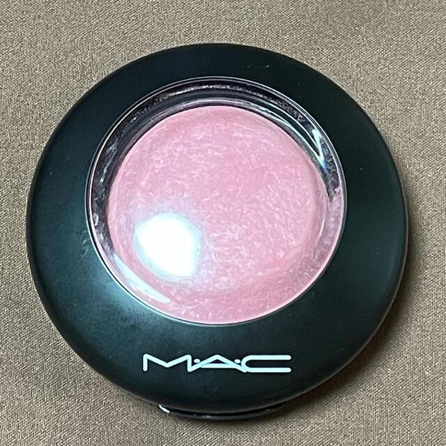 MAC(マック)のM・A・C ミネラライズブラッシュ デインティ コスメ/美容のベースメイク/化粧品(チーク)の商品写真