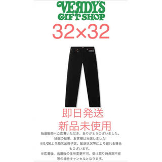 Levi's - 新品未使用 リーバイス× wasted youth verdy 501