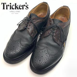 Trickers - トリッカーズ 180周年記念モデル 短靴 26.5cm