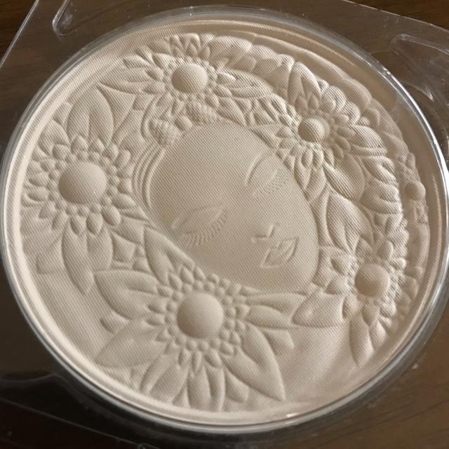 COSME DECORTE(コスメデコルテ)のコスメデコルテ マルセルワンダース フェイスパウダー レフィル コスメ/美容のベースメイク/化粧品(フェイスパウダー)の商品写真