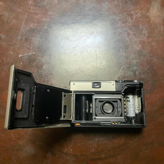 京セラ(キョウセラ)のContax T3 説明書、カバー付き スマホ/家電/カメラのカメラ(フィルムカメラ)の商品写真
