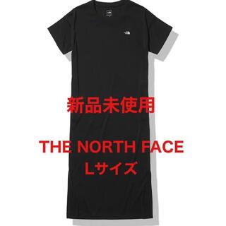 THE NORTH FACE - ノースフェイス ワンピース