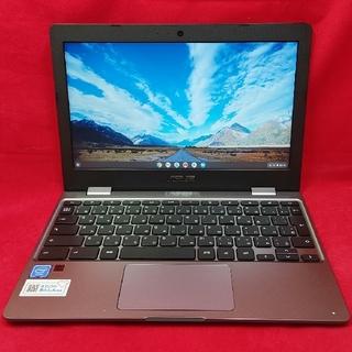 ASUS - わけあり ASUS Chromebook C223NA