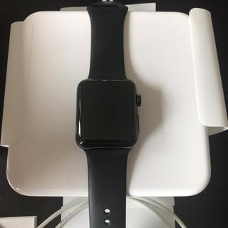 Apple Watch - Apple Watch series2 アップルウォッチ 42mm シリーズ2