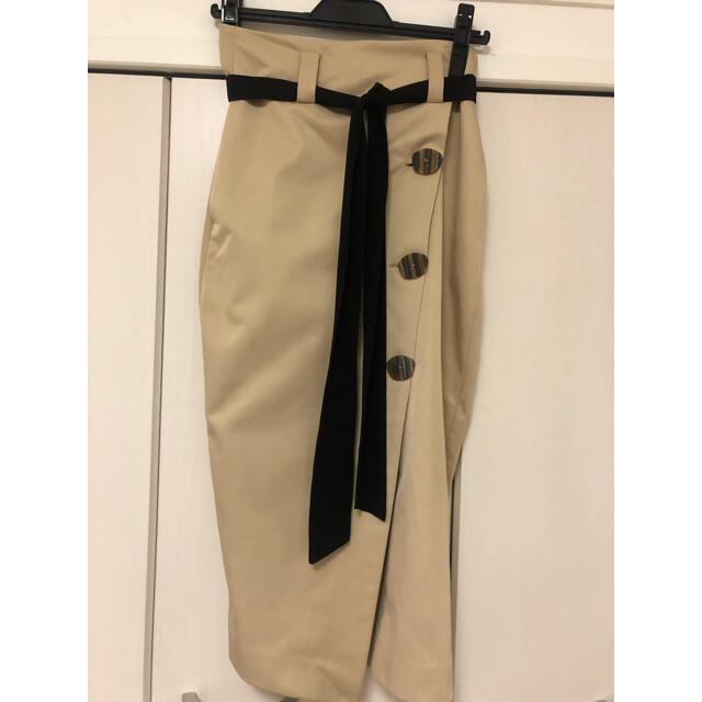 ZARA(ザラ)のZARA スカート レディースのスカート(ロングスカート)の商品写真